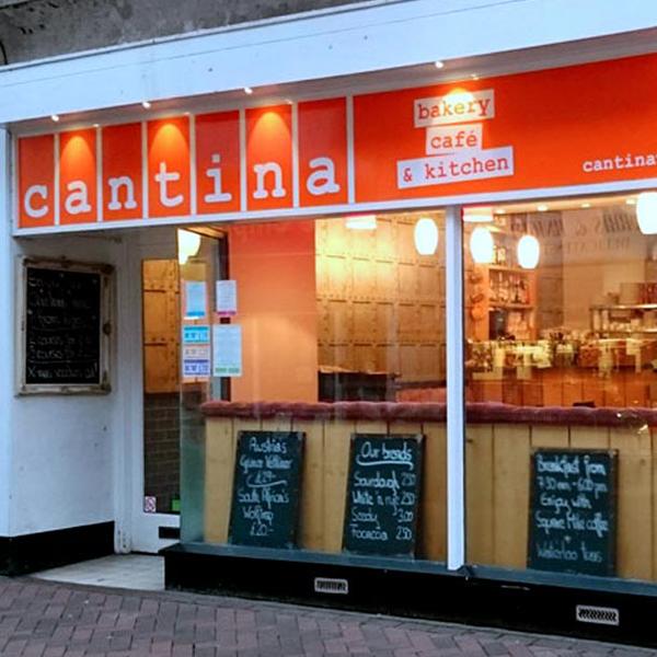Cantina, Ventnor Restaurants