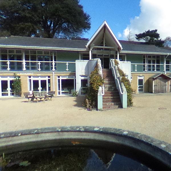 Ventnor Restaurants, Edulis Restaurant, Ventnor Botanic Gardens, Petit Tor